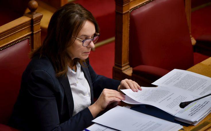 Εξομοιώνονται φορολογικά οι βουλευτές με το σύνολο των πολιτών