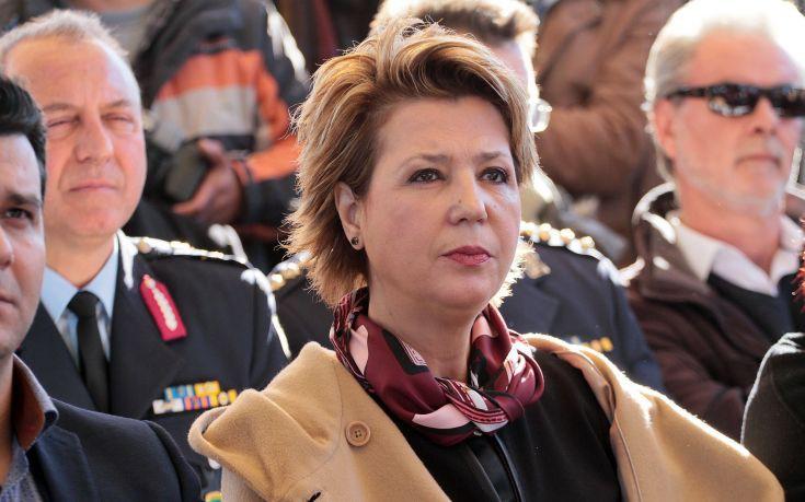 Γεροβασίλη: Η συμφωνία αποτελεί βήμα εξόδου από τη σκληρή επιτροπεία