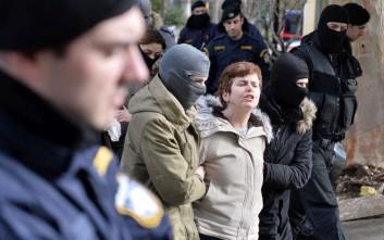 Τρίγωνο τρόμου με σύμπραξη τρομοκρατών, ποινικών και αντιεξουσιαστών