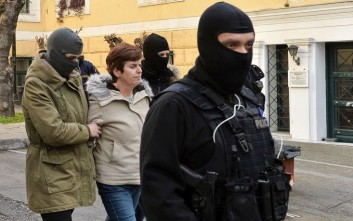 Επίθεση Ρούπα - Μαζιώτη κατά του ΣΥΡΙΖΑ για την υπόθεση της Ηριάννας
