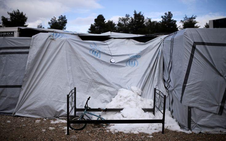 Δεύτερη αποτυχημένη απόπειρα Μουζάλα να πάει Μυτιλήνη