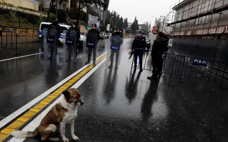 Οι επιθέσεις στην Τουρκία προβληματίζουν την UEFA