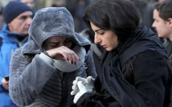 Εκπαιδευμένος στο Αφγανιστάν ο τρομοκράτης του Reina