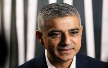 Επίθεση του δημάρχου του Λονδίνου στον Τραμπ