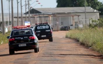 Ηγέτης μεξικάνικου καρτέλ ναρκωτικών στα χέρια της βραζιλιάνικης αστυνομίας