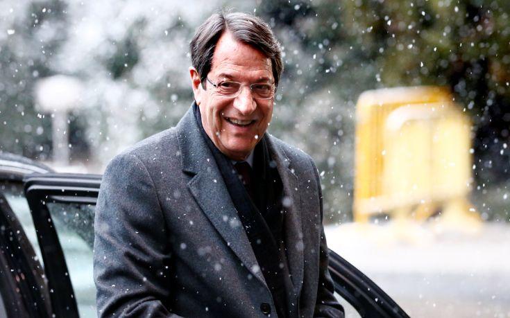 Άνοιξε ο δρόμος για τη διάσκεψη για το Κυπριακό