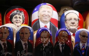 Ποιες οι σχέσεις του Τραμπ με τη Ρωσία