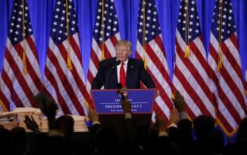 Ναζιστική Γερμανία θυμίζουν στον Τραμπ οι μυστικές υπηρεσίες