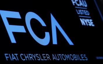 Οι Κινέζοι «πολιορκούν» τη Fiat Chrysler
