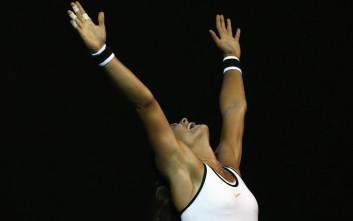 Η Μαρία Σάκκαρη έκανε την έκπληξη στο Australian Open και γράφει ιστορία