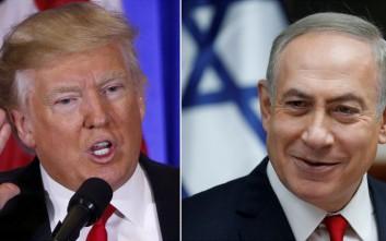 Εκλογές Ισραήλ: Αμφίρροπη αναμέτρηση βλέπει ο Ντόναλντ Τραμπ