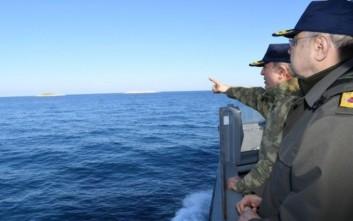 Πώς σχολιάζει το μεγαλύτερο ρωσικό ΜΜΕ την τουρκική πρόκληση στα Ίμια