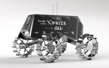 Η Suzuki συνεργάζεται στην ανάπτυξη οχήματος εξερεύνησης της Σελήνης