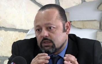Δικηγόρος Σώρρα: Δεν εμφανίζεται γιατί δέχεται απειλές για τη ζωή του