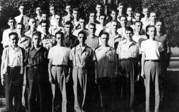 Τα 36 ανθρώπινα πειραματόζωα που δέχτηκαν να λιμοκτονήσουν για χάρη της επιστήμης