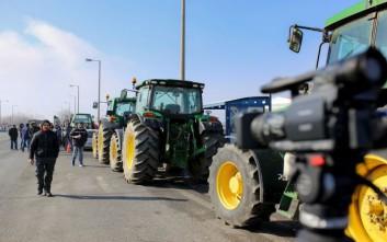 Διάλογος αλλά και αγωνιστική ετοιμότητα από τους αγρότες στις Σέρρες