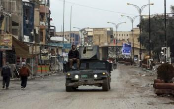 Ξεκίνησε η τελική επιχείρηση του στρατού για ανακατάληψη της Μοσούλης
