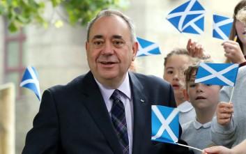 «Η Σκωτία σε δύο χρόνια θα ανεξαρτητοποιηθεί από τη Βρετανία λόγω Brexit»