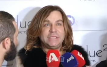 Σαμαράς σε κλέφτες με καλάσνικοφ: Τι είναι αυτό; Πάρτο από μπροστά μου!