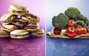 Δες πόσο υγιεινά τρως με ένα τεστ ούρων