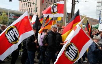 Απέτυχε και η δευτερη προσπάθεια να τεθεί εκτός νόμου το νεοναζιστικό κόμμα στην Γερμανία