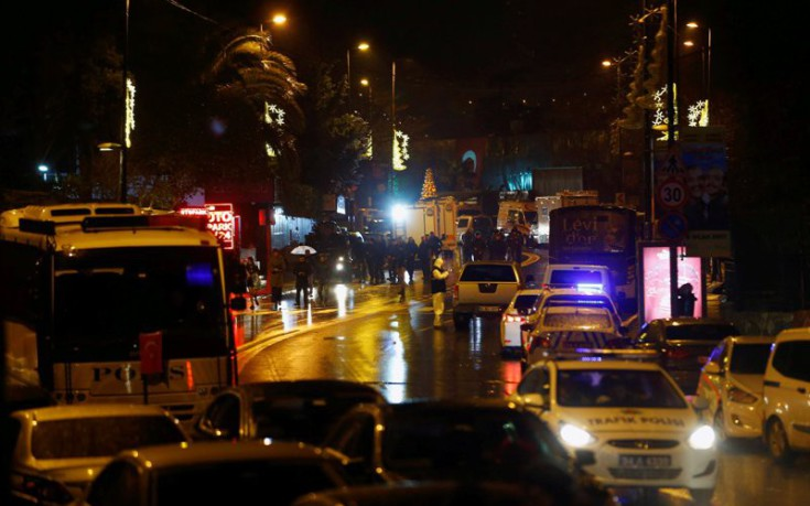 Κανένας Έλληνας μεταξύ των θυμάτων του μακελειού στην Κωνσταντινούπολη