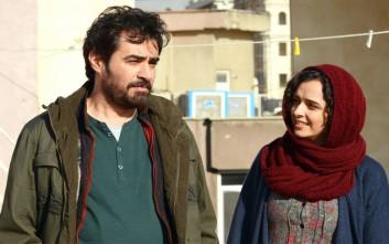 Ιρανή ηθοποιός μποϊκοτάρει την τελετή των Οσκαρ εξαιτίας του Τραμπ