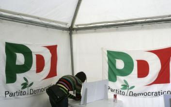 La Repubblica: Το Δημοκρατικό Κόμμα πέθανε