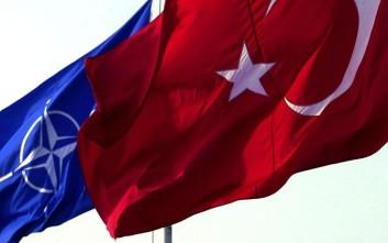 «Υπό εκκαθάριση» εκατοντάδες Τούρκοι αξιωματούχοι στο ΝΑΤΟ