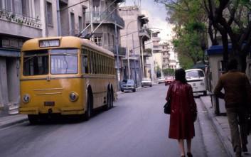 Η δεκαετία του '80 αναβιώνει στην Τεχνόπολη