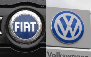 Κόντρα Ιταλίας και Γερμανίας για τις εκπομπές αερίων των αυτοκινητοβιομηχανιών
