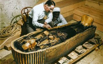 Μυστηριώδεις αρχαίες κατάρες