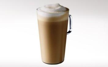 Νέος καφές με ζεστή καραμελένια νότα από τα Starbucks