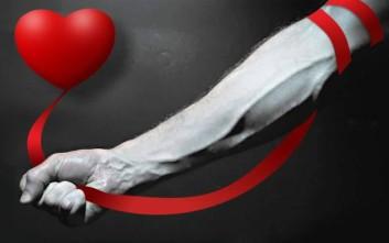 Εθελοντική αιμοδοσία στον δήμο Παπάγου-Χολαργού
