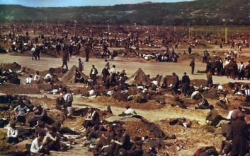 Το σκοτεινό μυστικό των αμερικανικών στρατοπέδων συγκέντρωσης του Β' Παγκοσμίου Πολέμου