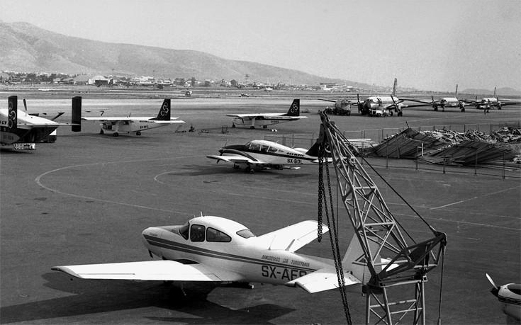 Η ερασιτεχνική αεροπειρατεία του 1971 σε σκάφος της Ολυμπιακής και ο ψύχραιμος πιλότος