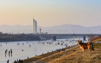 Πυρηνικό σταθμό στον Δούναβη θέλει να φτιάξει η Βουλγαρία