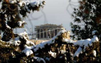 Κολυδάς: Νωρίς για σαφή συμπεράσματα αλλά Κυριακή και Δευτέρα χιόνια και στην Αθήνα