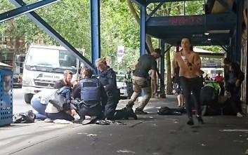 Νέο βίντεο από τη δολοφονική πορεία του ομογενή οδηγού στη Μελβούρνη