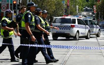 Σε αντιτρομοκρατικό συναγερμό η Αυστραλία