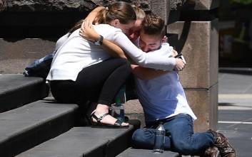 Μάχη για να σωθεί βρέφος τριών μηνών που τραυματίστηκε στην τραγωδία της Μελβούρνης