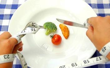 Διατροφικές διαταραχές στις γυναίκες μέσης ηλικίας