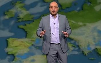 Ανατροπή στα δεδομένα για τον καιρό και τις βροχές από τον Σάκη Αρναούτογλου