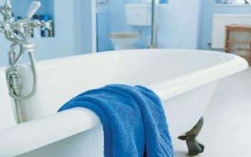 Πώς να περιορίσετε την υγρασία στο μπάνιο