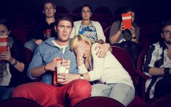 Πέντε αντρικότατες ταινίες για… σινεφίλ καμάκι