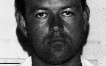 Ο πρώτος άνθρωπος που καταδικάστηκε με τη βοήθεια του DNA