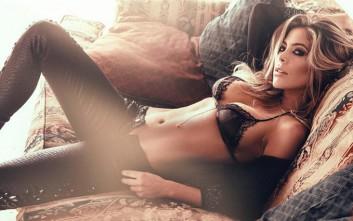 Η Daniela Tamayo είναι ένα εκπληκτικό σέξι πλάσμα