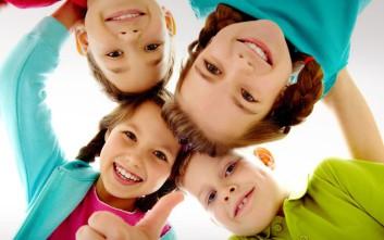Προσφορά αγάπης στα παιδιά που το έχουν ανάγκη