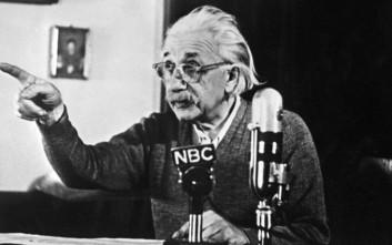 Γιατί αρνήθηκε ο Αϊνστάιν την προεδρία του Ισραήλ