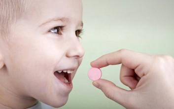 Ποια παιδιά χρειάζονται συμπληρώματα βιταμινών